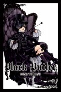 Black Butler - Vol. 06