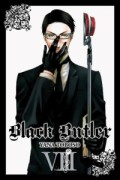 Black Butler - Vol. 08