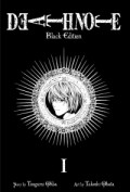 Death Note - Vol.01: Black Edition