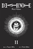 Death Note - Vol.02: Black Edition