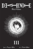 Death Note - Vol.03: Black Edition