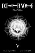 Death Note - Vol.05: Black Edition