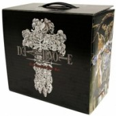 Death Note - Box Set (Vol.01-13)