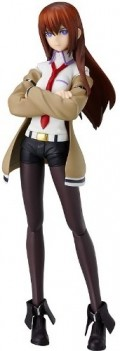 Steins;Gate - Actionfigure: Kurisu Makise