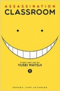 Assassination Classroom - Vol.01