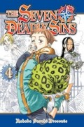 The Seven Deadly Sins - Vol.04