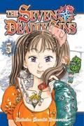 The Seven Deadly Sins - Vol.05