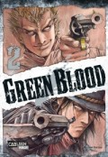 Green Blood - Bd.02