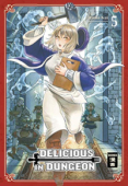 Delicious in Dungeon - Bd. 05: Kindle Edition