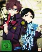 The Irregular at Magic Highschool - Vol.3/5 [Blu-ray]