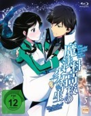 The Irregular at Magic Highschool - Vol.5/5 [Blu-ray]