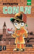 Detektiv Conan - Bd. 01: Kindle Edition