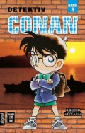 Detektiv Conan - Bd.03: Kindle Edition