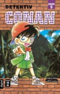Detektiv Conan - Bd. 05: Kindle Edition