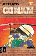 Detektiv Conan - Bd. 06: Kindle Edition