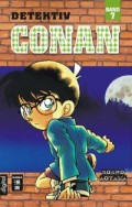 Detektiv Conan - Bd. 07: Kindle Edition