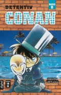 Detektiv Conan - Bd.08: Kindle Edition