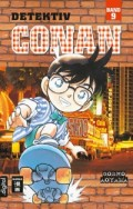Detektiv Conan - Bd. 09: Kindle Edition