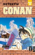 Detektiv Conan - Bd. 10: Kindle Edition