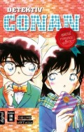 Detektiv Conan: Special Romance Edition - Kindle Edition