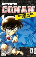 Detektiv Conan: Special Black Edition - Bd. 01: Kindle Edition