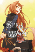 Spice & Wolf - Vol.07: Side Colors