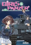 Girls und Panzer - Vol.03