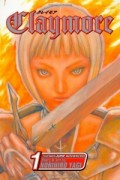 Claymore - Vol.01