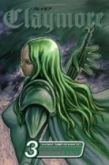 Claymore - Vol.03