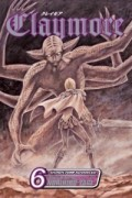 Claymore - Vol.06