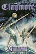 Claymore - Vol.09