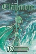 Claymore - Vol.10