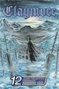 Claymore - Vol.12