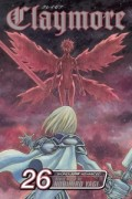 Claymore - Vol.26