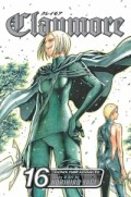Claymore - Vol.16