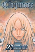 Claymore - Vol.21