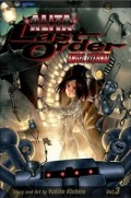 Battle Angel Alita: Last Order - Vol.03: Angel Eternal