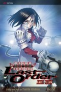 Battle Angel Alita: Last Order - Vol.12: Angel Redux
