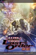 Battle Angel Alita: Last Order - Vol.13: Sans Angel