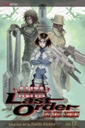 Battle Angel Alita: Last Order - Vol.15: Last Angel Standing