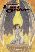 Battle Angel Alita: Last Order - Vol.17