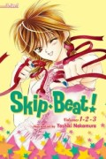 Skip Beat! - Vol.01: 3-in-1 Edition (Vol.01-03)