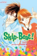 Skip Beat! - Vol.02: 3-in-1 Edition (Vol.04-06)