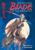Blade of the Immortal - Vol.01