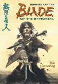 Blade of the Immortal - Vol.08