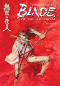 Blade of the Immortal - Vol.10