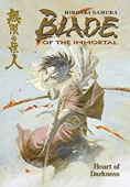 Blade of the Immortal - Vol.07