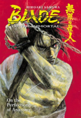 Blade of the Immortal - Vol.17