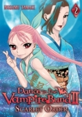 Dance in the Vampire Bund II: Scarlet Order - Vol.02