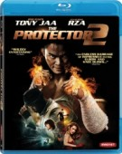 The Protector 2 [Blu-ray]